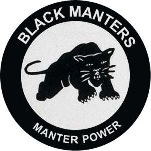 BLACKMANTERS